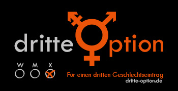 dritte option sticker